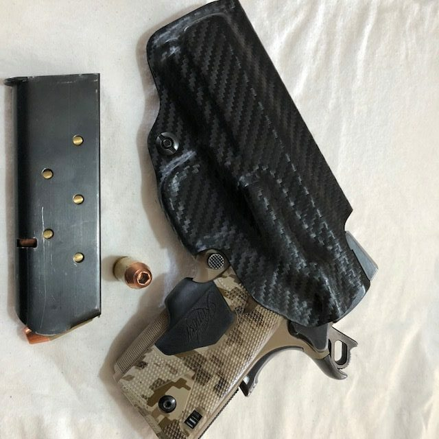 1911 holster DME Holsters