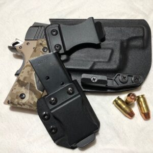 kimber 1911 TLR 6 Mod wing / Claw