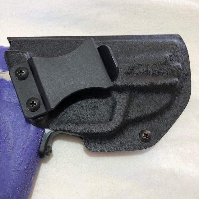 S&W M&P kydex holster
