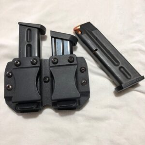 DME holsters Universal double stack Mag carrier