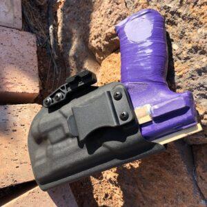 Glock G48 kydex holster