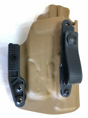 "S&W M&P 4"" shield kydex holster Shield 4"" holster M&P shield 4"" holster S&W 4""shield holster DME Holsters"