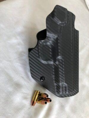Springfield Armory EMP holster EMP 40 cal Holster EMP 9mm cal Holster xds holster